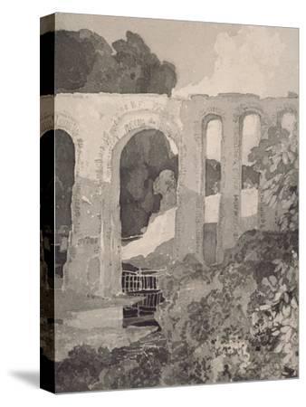 Telford's Aqueduct