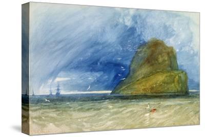 The Bass Rock, Scotland, C.1833-35