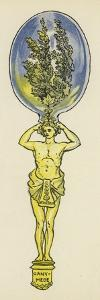 Ganymede and the Myth of the Poplar Tree by John Shenton Eland