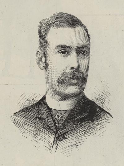 John Sinclair--Giclee Print