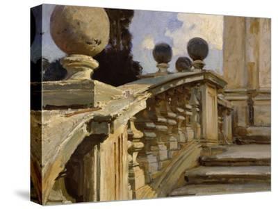 A Balustrade