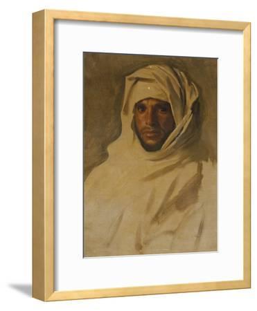 A Bedouin Arab