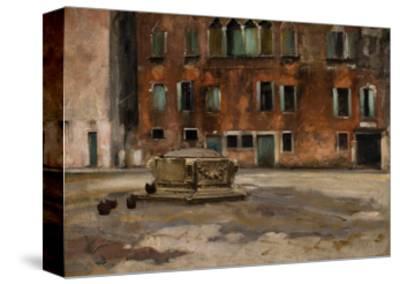 Campo S. Agnese, Venice, C.1890