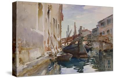 Giudecca, c.1913