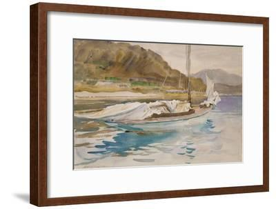 Idle Sails, 1913