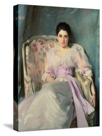 Lady Agnew of Lochnaw, C.1892-93