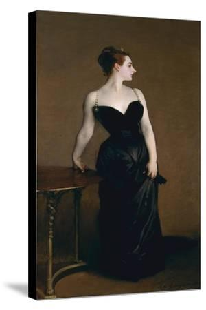 Madame X (Madame Pierre Gautrea), 1884
