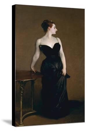 Madame X (Madame Pierre Gautreau), 1883-84,