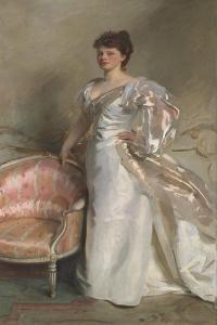 Mrs. George Swinton (Elizabeth Ebsworth), 1897 by John Singer Sargent