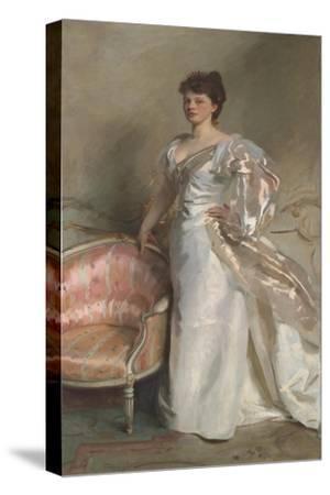 Mrs. George Swinton (Elizabeth Ebsworth), 1897