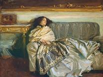 Miss Ellen Terry as Lady Macbeth, 1906-John Singer Sargent-Giclee Print