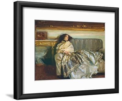 Nonchaloir (Repose), 1911
