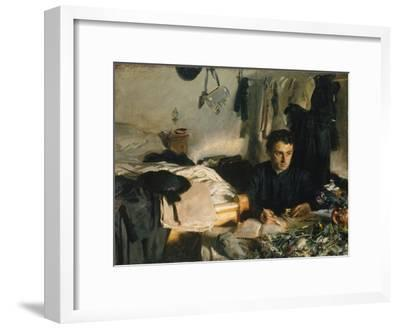 Padre Sebastiano, c.1904-6