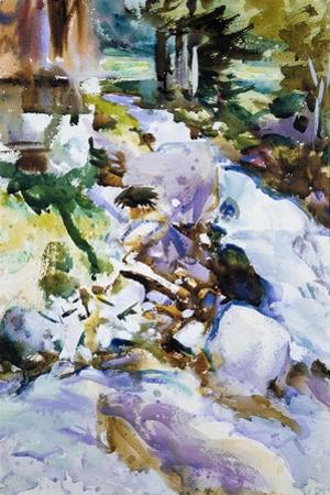Rushing Brook, c.1904-11