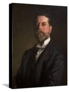 Self-Portrait by John Singer Sargent