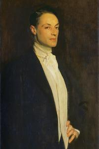 Sir Philip Sassoon by John Singer Sargent