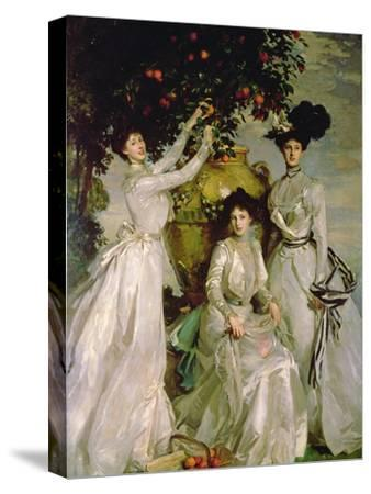 The Acheson Sisters