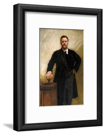 Theodore Roosevelt, 1903