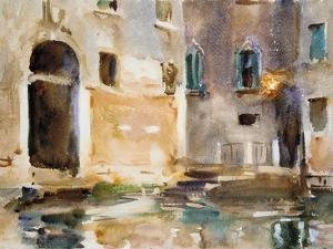Venice, c.1903 by John Singer Sargent