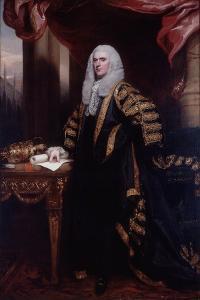 Henry Addington, 1st Viscount Sidmouth, 1797-98 by John Singleton Copley
