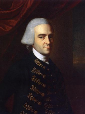 John Hancock, C.1770-72