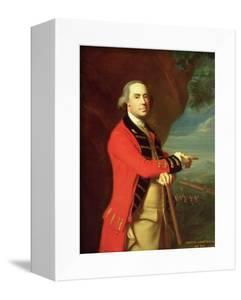 Portrait of General Thomas Gage, c.1768 by John Singleton Copley