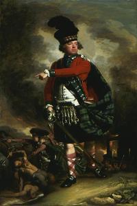 Portrait of Hugh Montgomerie, later 12th Earl of Eglinton, 1780 by John Singleton Copley