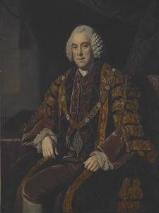 Sir Brook Watson, C.1796 by John Singleton Copley