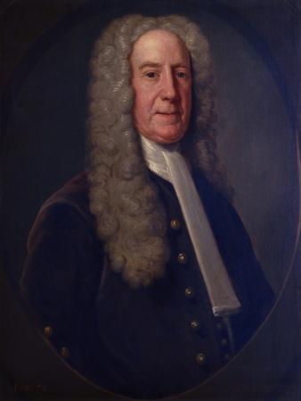 Benjamin Lynde, Sr., 1731
