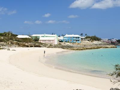 John Smith's Bay, Bermuda, Central America-Michael DeFreitas-Photographic Print