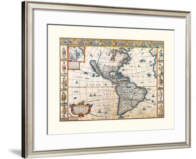 America, 1626