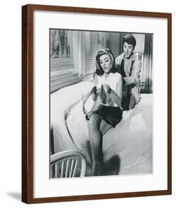 Mrs Robinson by John Springer