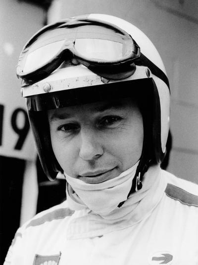 John Surtees at the Belgian Grand Prix, 1968--Photographic Print