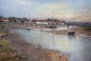 Evening Light, 2010 by John Sutton
