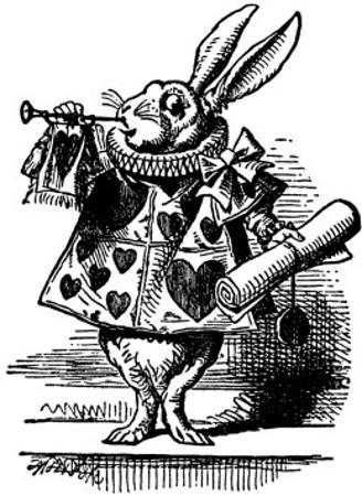 Alice's Adventure's in Wonderland