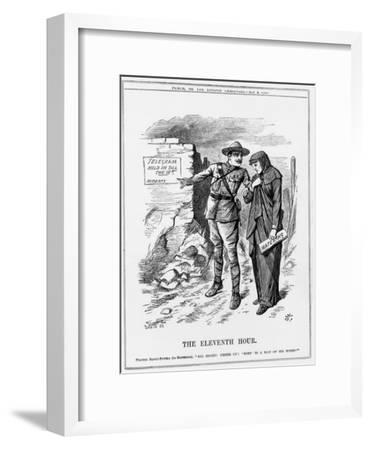 The Eleventh Hour, Siege of Mafeking, South Africa, Boer War, 1900