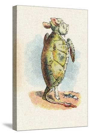The Mock Turtle, 1930