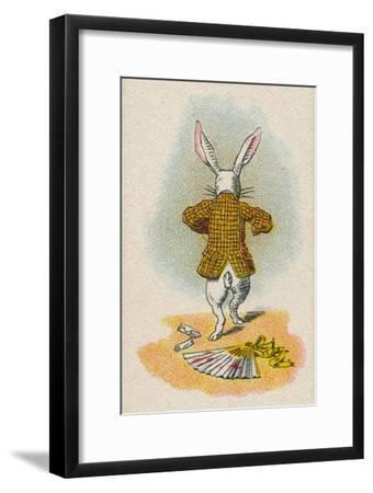 The Rabbit Running Away, 1930