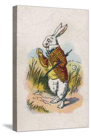 Too Late Said the Rabbit, 1930