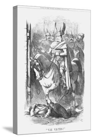 Vae Victis!, 1871