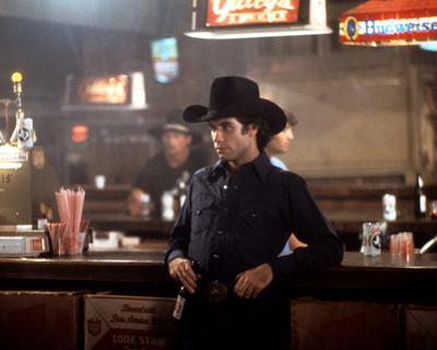 John Travolta, Urban Cowboy (1980)