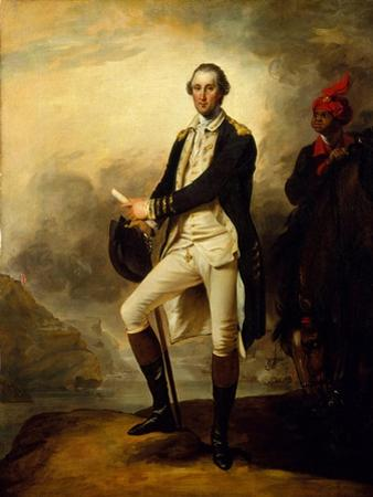 George Washington, 1780