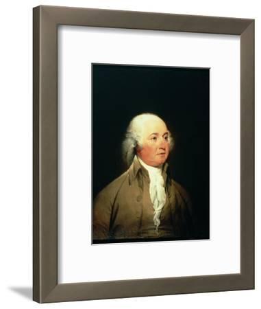 Portrait of John Adams, C.1793