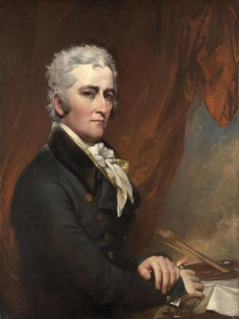 Self-Portrait, c.1802