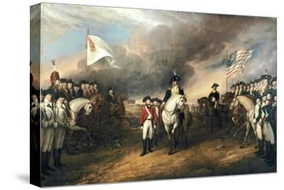 Surrender of General Cornwallis
