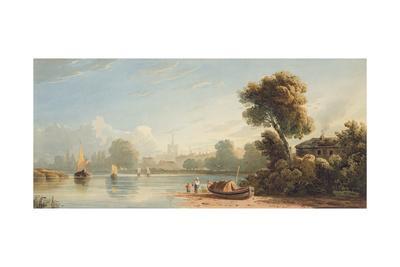 Chiswick, 1814