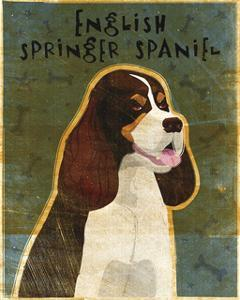 Beautiful Spaniels posters artwork for sale, Posters and Prints