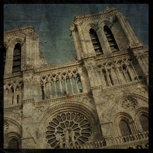 Notre Dame by John W Golden