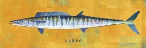 Waho by John W Golden