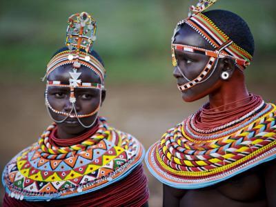 Kenya, Laikipia, Ol Malo